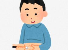 外出時のインスリン注射-イメージ