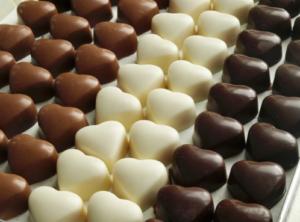 糖尿病でも食べれる糖質オフのチョコレート-画像