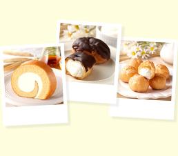 市販の糖質オフお菓子-モンテロール-イメージ