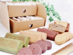 糖尿病の方へのギフトにもおすすめのマルベリーのクッキー詰め合わせ-画像