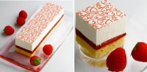 糖尿病専門医監修のエコールクリオのレアチーズケーキ-画像