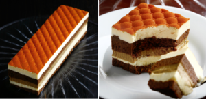 糖質オフでおいしいケーキー画像