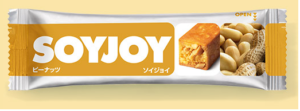 SOYJOYで一番糖質量が少ないピーナッツー画像