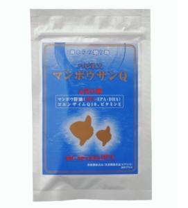 マンボウ肝油サプリメント-画像